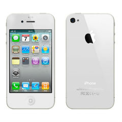 Apple iPhone 4 16GB белый