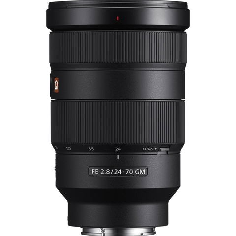 Sony FE 24-70mm F2.8 GM (SEL-2470ZGM)