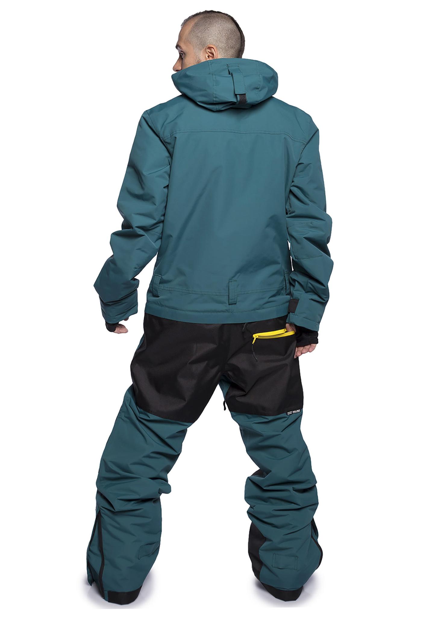 Мужской сноубордический комбинезон Cool Zone 31К28