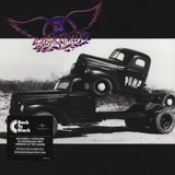 Aerosmith ‎/ Pump (LP)