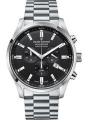 мужские наручные часы Claude Bernard 10222 3M NV