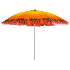 Зонт пляжный складной