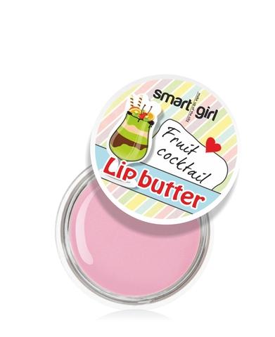 Масло для губ  Smart girl, Фрукты
