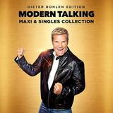 Modern Talking / Maxi & Singles Collection (Dieter Bohlen Edition)(3CD)