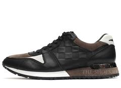 Кроссовки Мужские Louis Vuitton Run Away Noble