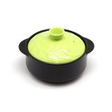 Кастрюля 1,6 л (18см) BAUM GREEN, артикул 12NF-G18, производитель - Hans&Gretchen