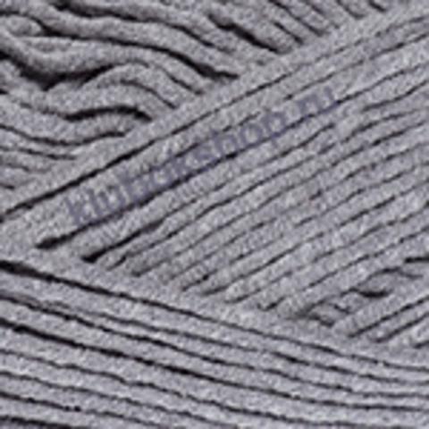 Пряжа YarnArt Jeans PLUS 46 серый