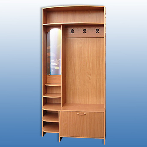 Шкаф для прихожей-1