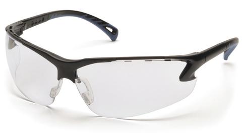 Очки баллистические стрелковые Pyramex Venture 3 SB5710D прозрачные 96%