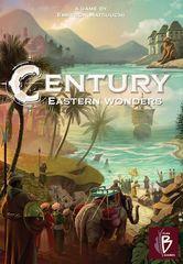 Century: Eastern Wonders (на немецком языке)