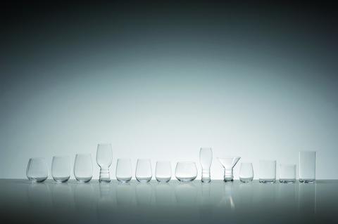 Набор из 2-х бокалов Longdrink 650 мл, артикул 0414/03. Серия O Wine Tumbler
