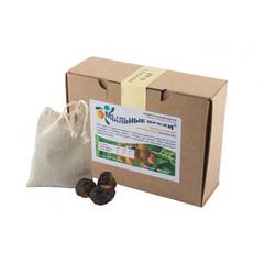 МЫЛЬНЫЕ ОРЕХИ  Trifoliatus, 200 гр + 1 мешочек для стирки
