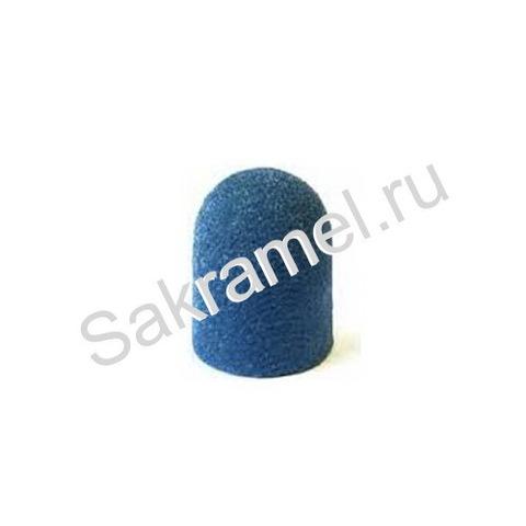 Колпачок абразивный 13 мм. синий #180