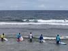 Серфинг и йога на Филиппинах на майские 2016
