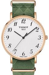 Наручные часы Tissot T109.610.38.032.00 Everytime Large