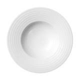 Тарелка суповая 25 см WHITE S, артикул 062012400001, производитель - Spal