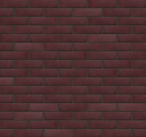 Клинкерная плитка King Klinker, The crimson island (07), Dream House, 65x250x10, RF