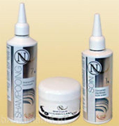 Шампунь для нормальной кожи головы (Против выпадения) - S2 Energy,  1000 мл(Копия)
