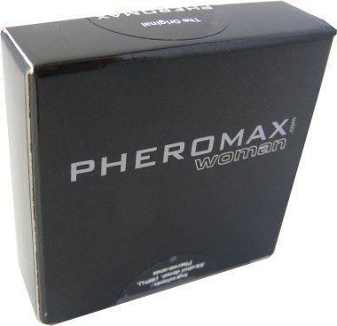 Концентраты феромонов: Женский концентрат феромонов PHEROMAX Woman Mit Oxytrust - 1 мл.