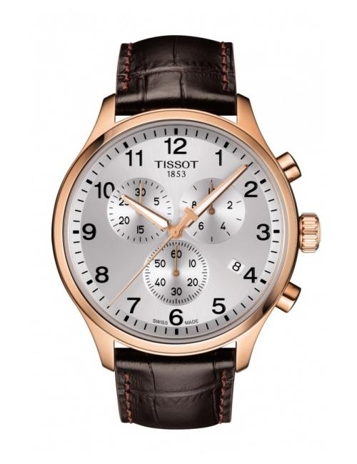 Часы мужские Tissot T116.617.36.037.00 T-Sport