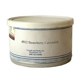 Cornell & Diehl Aromatic Blends Strawberry Cavendish
