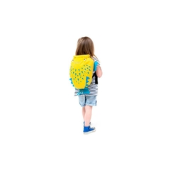 детский рюкзак для бассейна Trunki желтый
