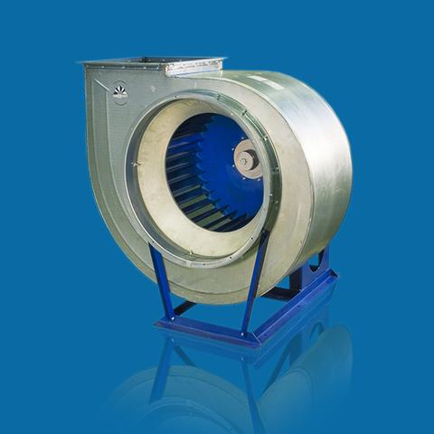 ВЦ 14-46-5,0 (22кВт/1500об) радиальный вентилятор