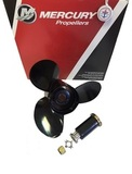 Винт гребной MERCURY Black Max для MERCURY 135-350 л.с.,3x14-1/4x21