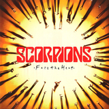 Scorpions / Face The Heat (2LP)