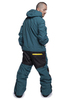 Мужской утепленный сноубордический комбинезон Cool Zone 31К28 фото