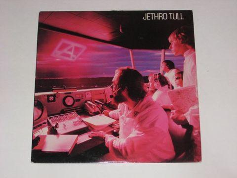 Jethro Tull / A (LP)