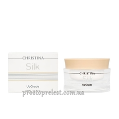 Christina-Silk-UpGrade-Cream-Obnovlyayushchiy-krem