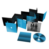 U2 / Songs Of Experience (Deluxe Edition)(CD)