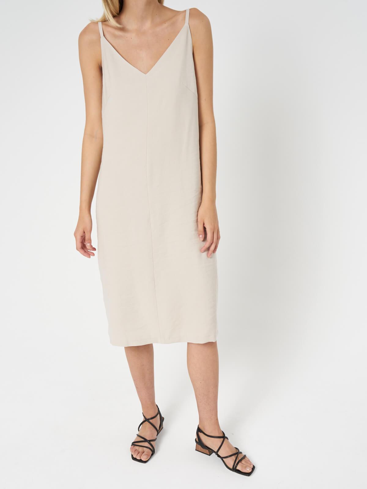 Платье-комбинация Erin