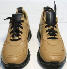 Городские кроссовки женские Poletto 2408 DB