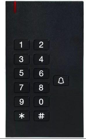 Кодонаборная панель TS-KBD-EM Plastic