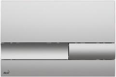 Смывная клавиша Alcaplast  M1732 фото