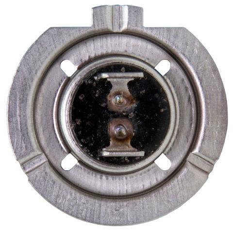 Галогенные лампы MTF Light VANADIUM H7 55W