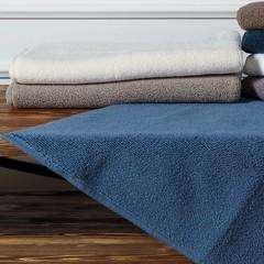 Элитный коврик для ванной Chicago темно-серый от Casual Avenue