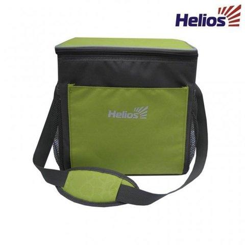 Изотермическая сумка-холодильник Helios (HS-1657) (10L)