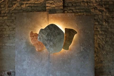 Hind Rabii ya-ya wall lamp 3
