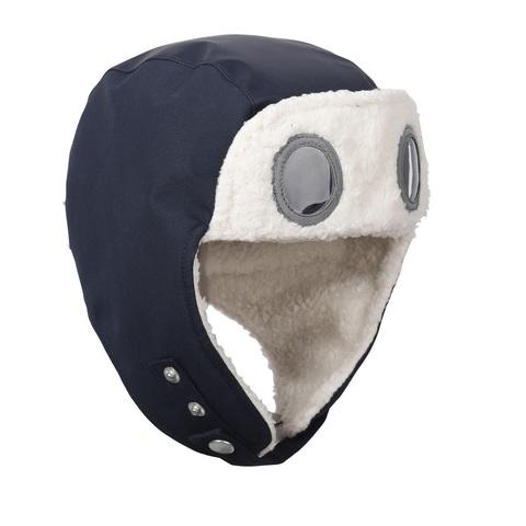 шапка Didriksons Finn Navy (морской бриз)