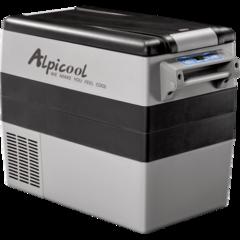 Компрессорный автохолодильник Alpicool CF-55 (55 л.) 12-24-220В