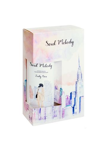 Liv delano Soul Melody Подарочный набор Lady Boss