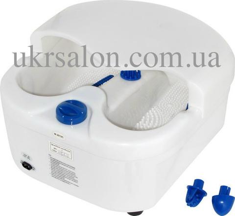 Гидромассажная ванночка для педикюра M-2012C