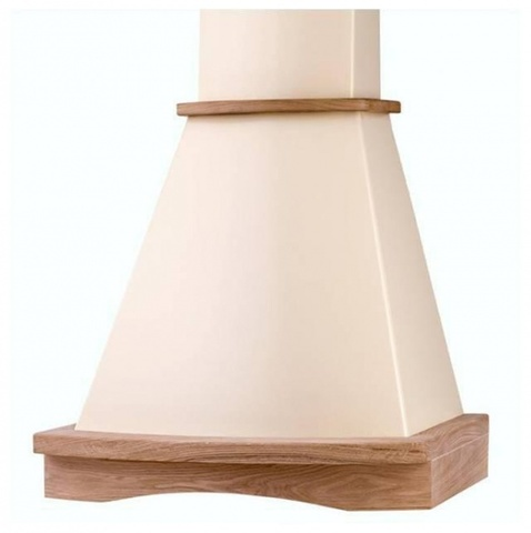 Вытяжка Korting KHC 6740 RB Wood