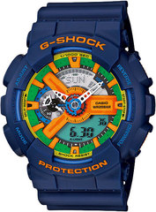 Наручные часы Casio GA-110FC-2ADR