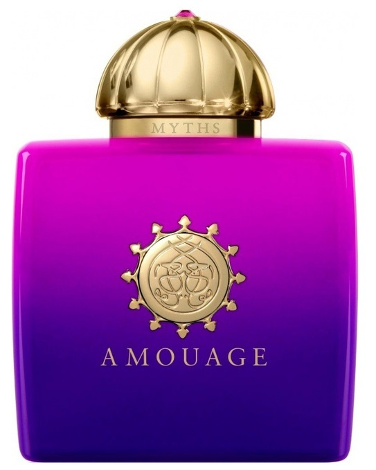 Amouage Myths woman EDP