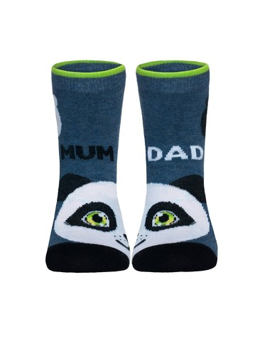 Детские носки Весёлые Ножки 17С-10СП рис. 281 Conte Kids