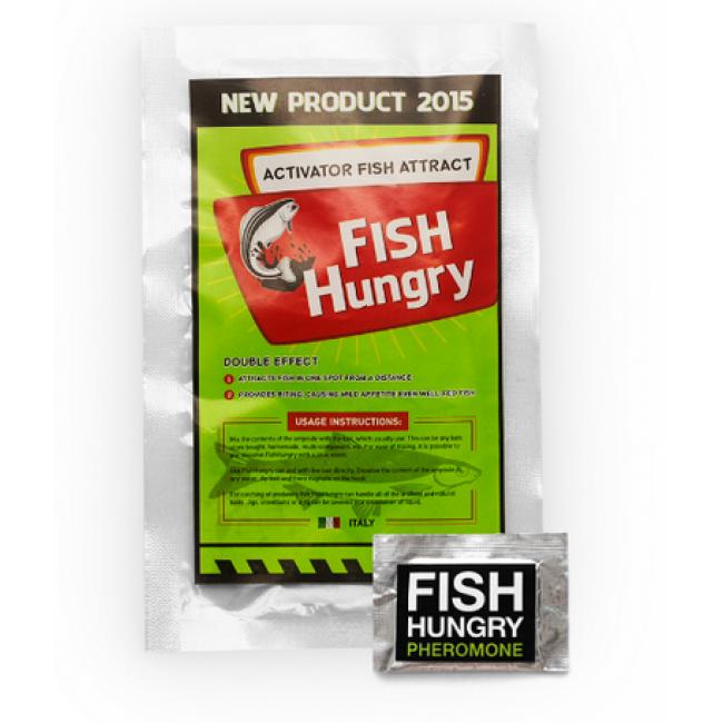 fish hungry купить в красноярске